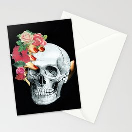 Skull Crusher Stationery Cards