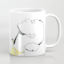 Yulia Coffee Mug