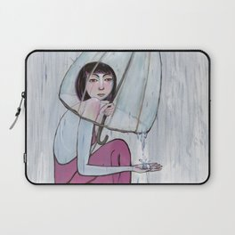 reaching out from within Laptop Sleeve