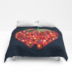 Strawberry Comforters