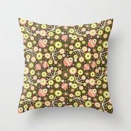 Dim Sum Darling Throw Pillow
