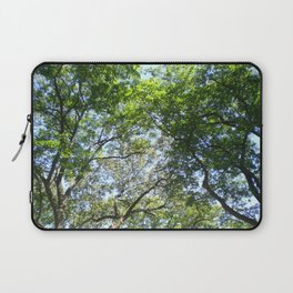 Graduation, Wellesley College Laptop Sleeve