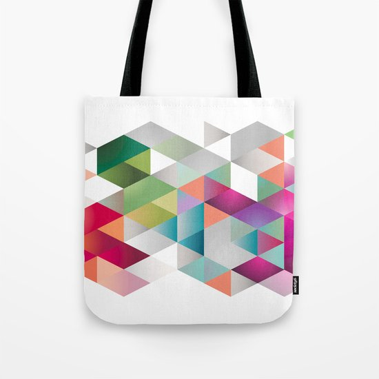 contemporary design Tote Bag