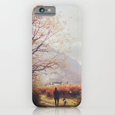 On the path iPhone 6s Slim Case