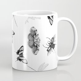 Entomologist Dreams Coffee Mug