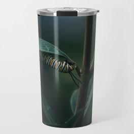 Working On Change Travel Mug