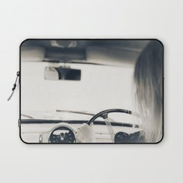 Film Noir Laptop Sleeve