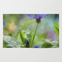 Splendor in the Garden Rug