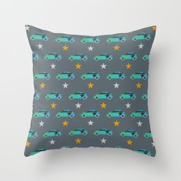 MINI 'Star Pattern' Collection Throw Pillow