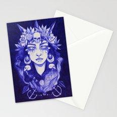 Cyhiraeth - 海的死神 Stationery Cards