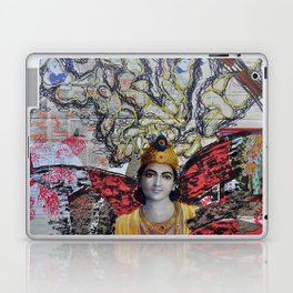 Shiva dreams Laptop & iPad Skin