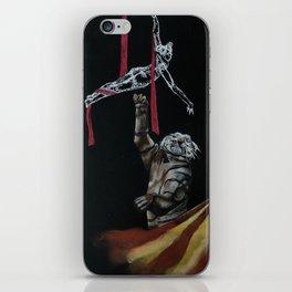 Panthera Tigris iPhone Skin