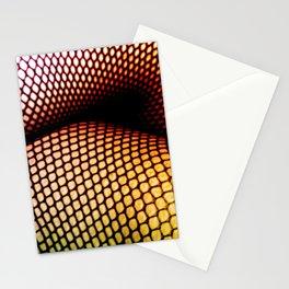 piernas tejidas Stationery Cards