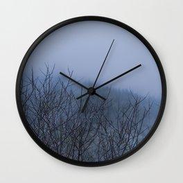 Be Sill Wall Clock