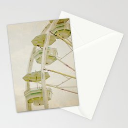Set Yourself Free Stationery Cards