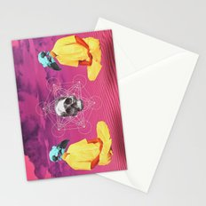 deep vision  Stationery Cards