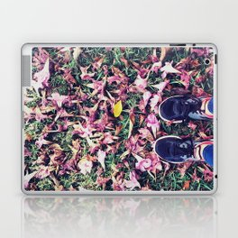 The Grand Finale Laptop & iPad Skin