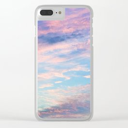 1590 Clear iPhone Case