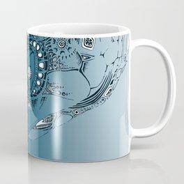 See A Turtle Coffee Mug