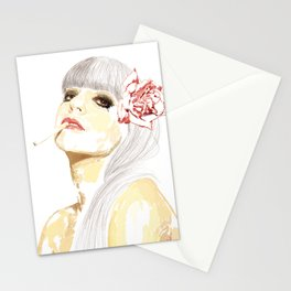 Out-Portrait Stationery Cards