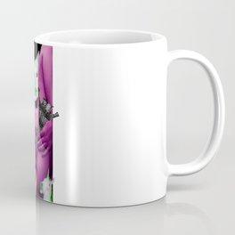 Cuteness overload porn collage Coffee Mug