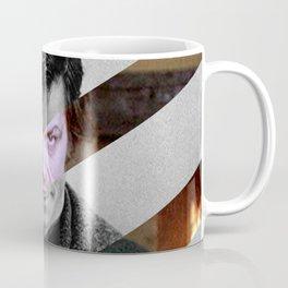 MashUp of Norman Bates & Jack Torrance Coffee Mug