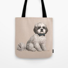 Merry is Smarter Than You Tote Bag