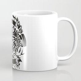 Shake Hand Coffee Mug