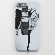 Wisconsin Avenue iPhone 6s Slim Case