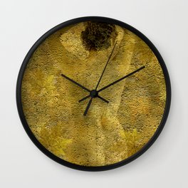 Jenni Wall Clock