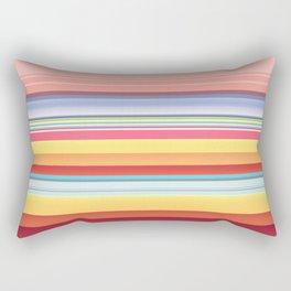 Filing Pencils Rectangular Pillow