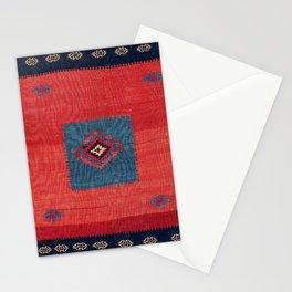 Ashar Ru Khorsi Kerman South Persian Blanket Print Stationery Cards