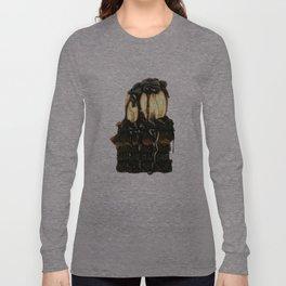 Brownie Sundae Long Sleeve T-shirt