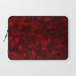 Red for Cy Laptop Sleeve