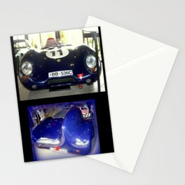 1956 Lotus Eleven  Stationery Cards
