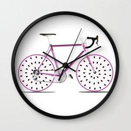 Pitaya Single Speed Wall Clock