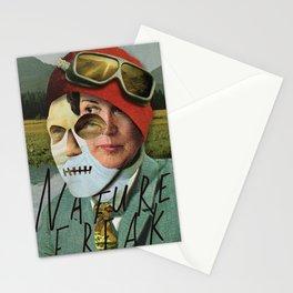 Nature Freak Stationery Cards