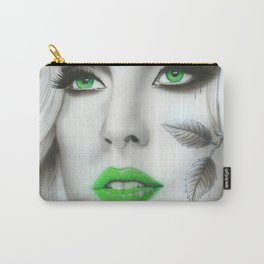 'Earth Bound' Carry-All Pouch