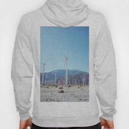Palm Springs Windmills IV Hoody