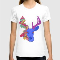 lsd T-shirts featuring LSD by DeadStag
