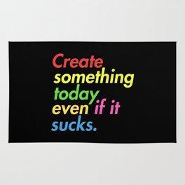 Create Something Rug