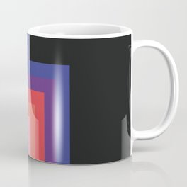 Classic Retro Haokah Coffee Mug