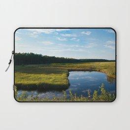 Alligator River National Wildlife Refuge Outer Banks NC OBX  Laptop Sleeve