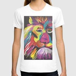 Lion Bright T-shirt
