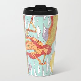 The Happen Dasher.  Travel Mug