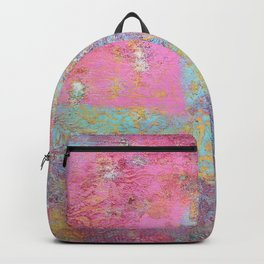 Monoprint1 Backpack