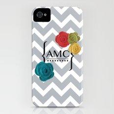 AMC2 iPhone (4, 4s) Slim Case