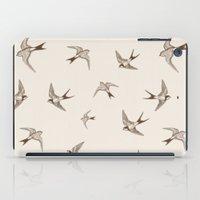 birdy iPad Cases featuring birdy by LA creation