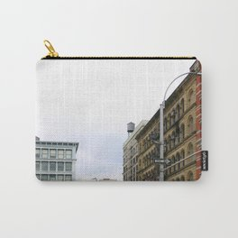 NYC - Mercer Street Carry-All Pouch
