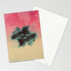 dissipate Stationery Cards